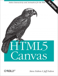 HTML5 Canvas ISBN 978-1-44933-498-7