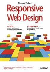 Responsive Web Design ISBN 978-88-503-1669-4