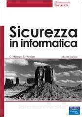 Sicurezza in informatica ISBN 66-71-92-197-6